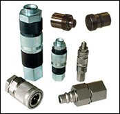 Hydraulic Hoses, Fittings and Adapters