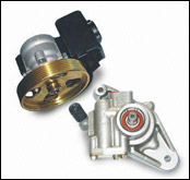 Hydraulic Pumps and Motors
