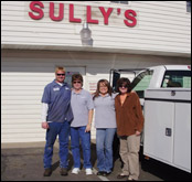 About Sully & Son Hydraulics
